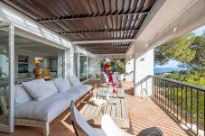 Villa en Ibiza - Villa Simó