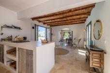 Villa en Sant Josep de Sa Talaia / San Jose - Villa Luna y sol
