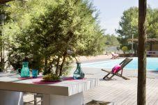 Villa en Sant Josep de Sa Talaia / San Jose - Villa Yundal
