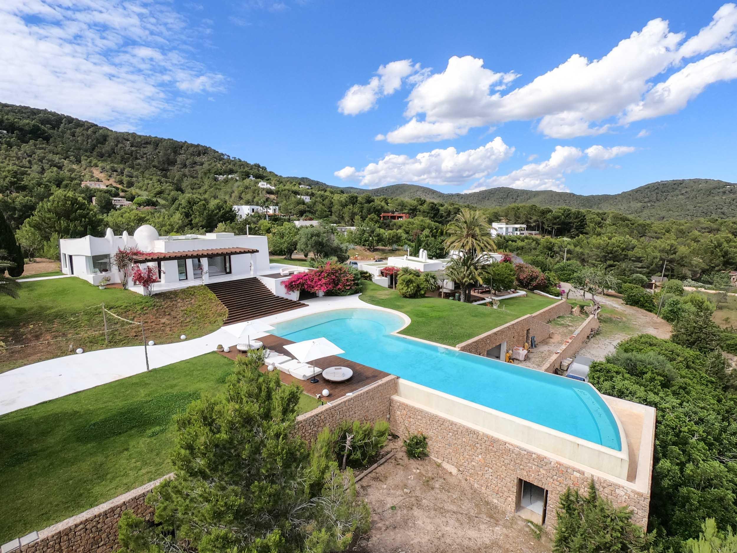 Sant Josep de Sa Talaia / San Jose - Villa