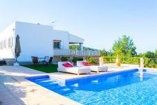 Casa en Sant Josep de Sa Talaia / San Jose - CAN BEACH