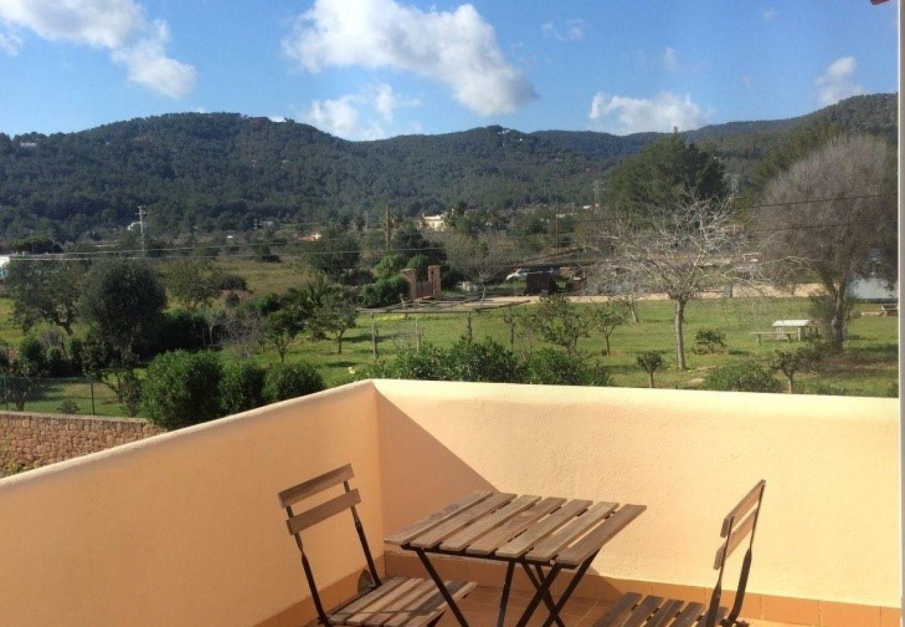 Villa en Sant Jordi de Ses Salines - CAN BARTOMEU