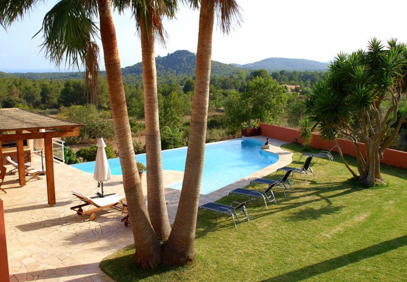 Can Verdera Ibiza