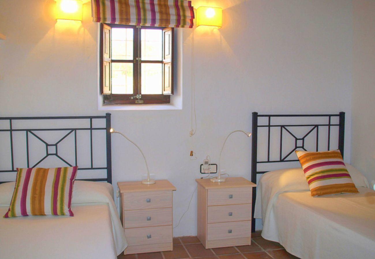 Villa en Sant Josep de Sa Talaia / San Jose - VILLA VERDERA