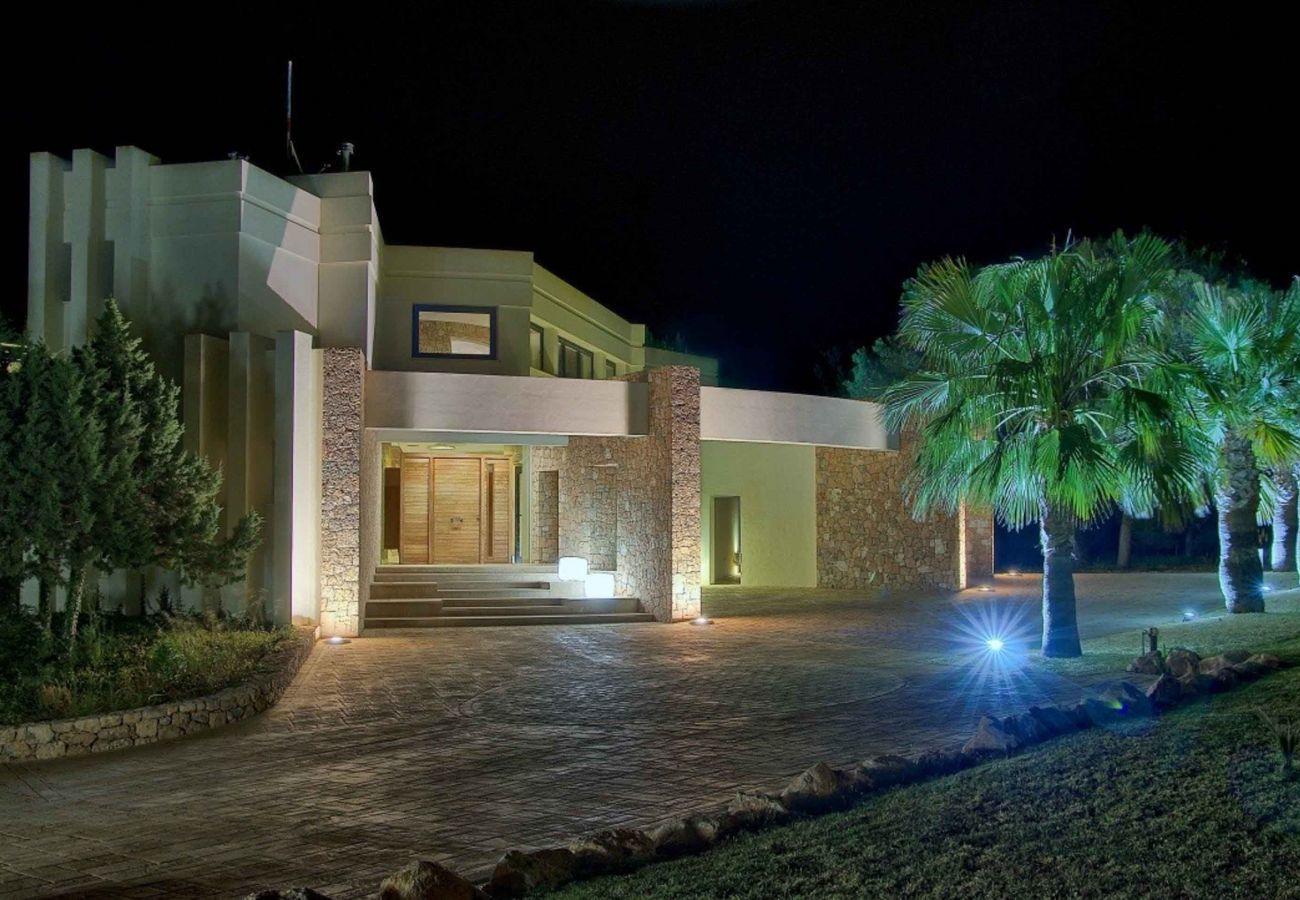 Villa en Sant Antoni de Portmany / San Antonio - VILLA KLARK