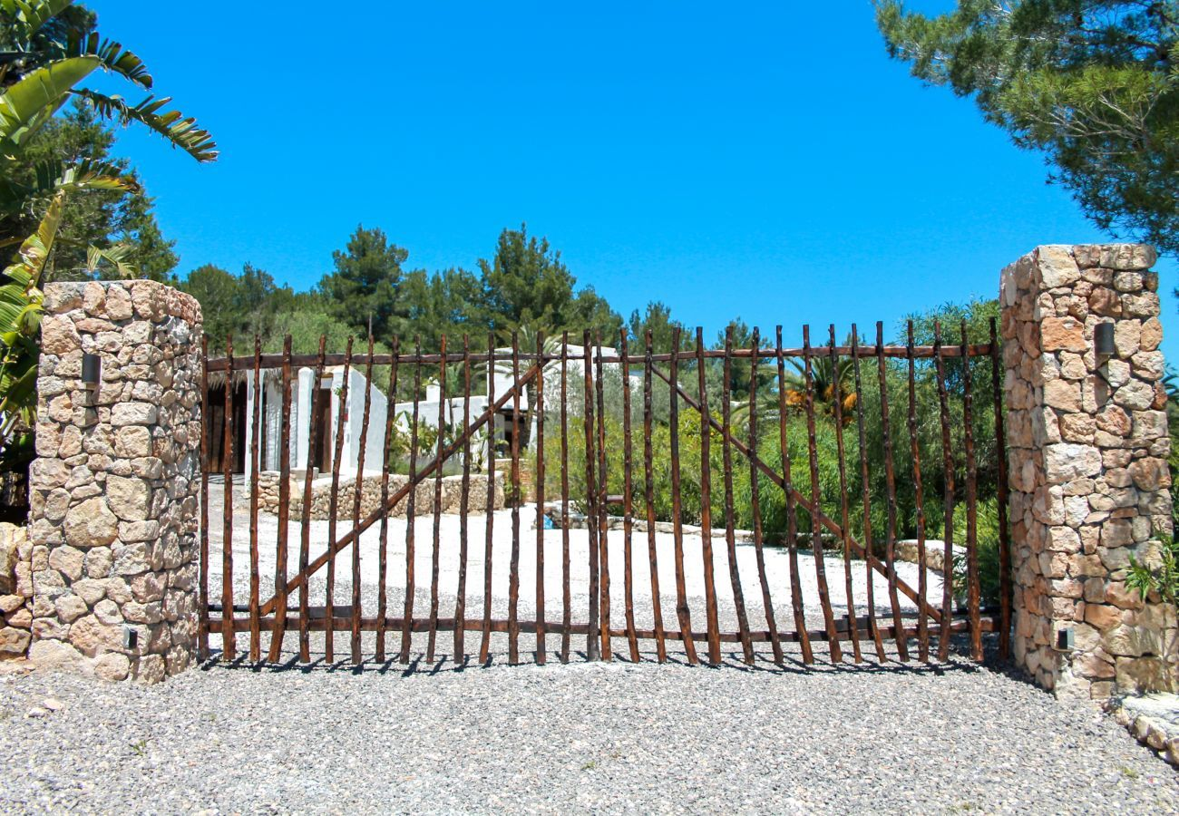 Casa rural en Sant Josep de Sa Talaia / San Jose - CAN EIVISS