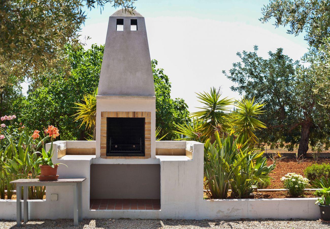 Casa rural en Santa Eulalia del Río - CAN SHORTES