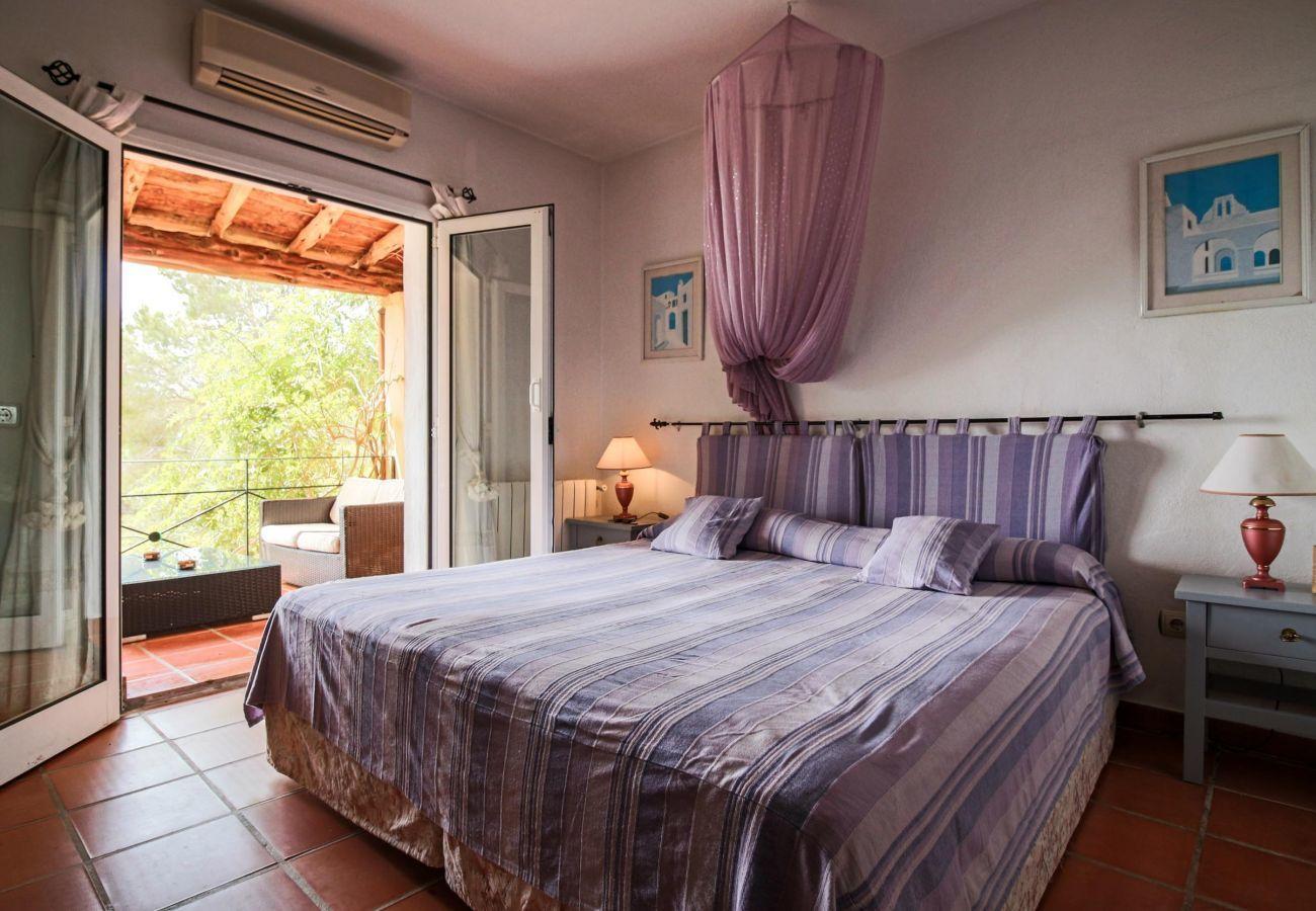 Casa en Sant Josep de Sa Talaia / San Jose - CASA CAPRICHO