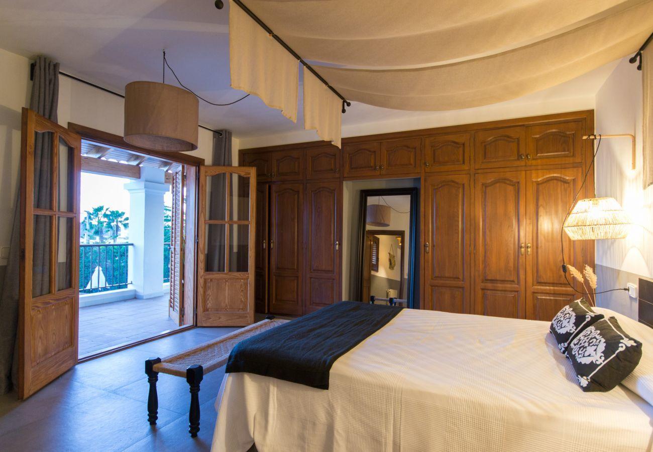 Villa en Sant Jordi de Ses Salines - VILLA WICKER