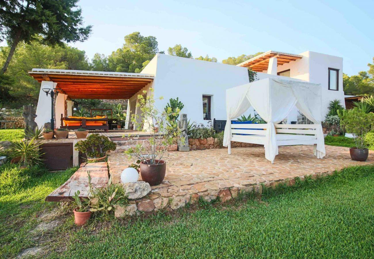 Villa en Sant Antoni de Portmany / San Antonio - VILLA SARAHMUK