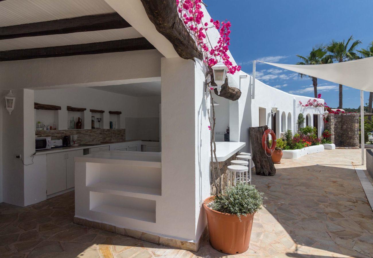 Villa en San Miguel/ Sant Miquel de Balansat - CASA COVA