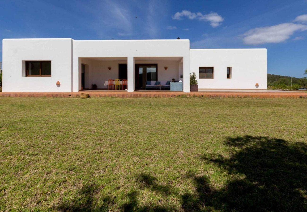 Casa en Sant Antoni de Portmany / San Antonio - CASA JULIA