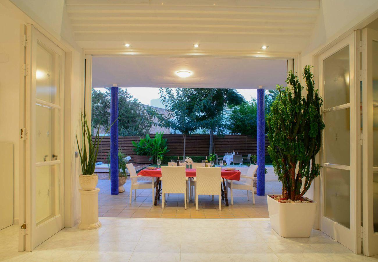 Villa en Sant Antoni de Portmany / San Antonio - VILLA MELODY