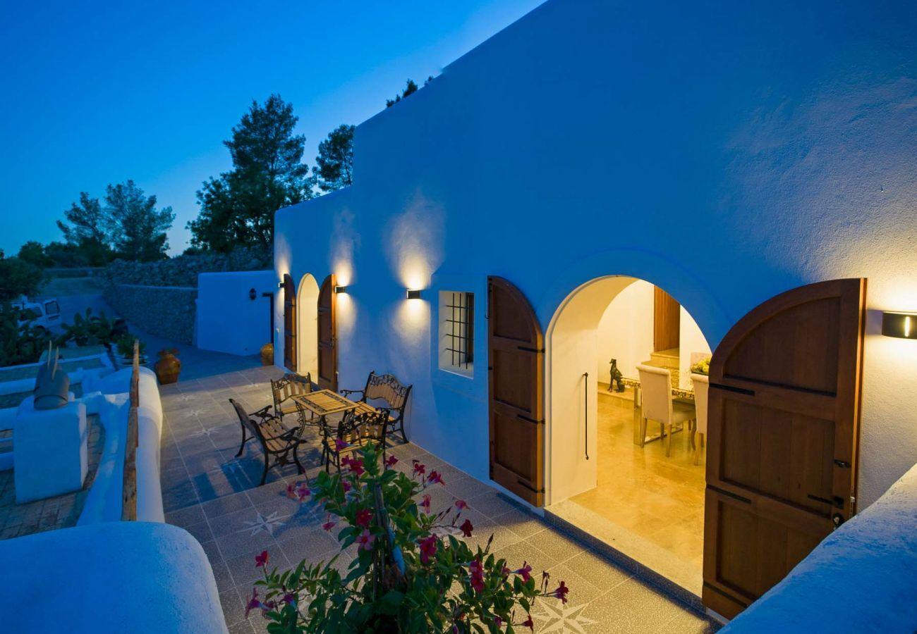 Casa rural en San Mateo/ Sant Mateu d´Albarca - CAN PERATU