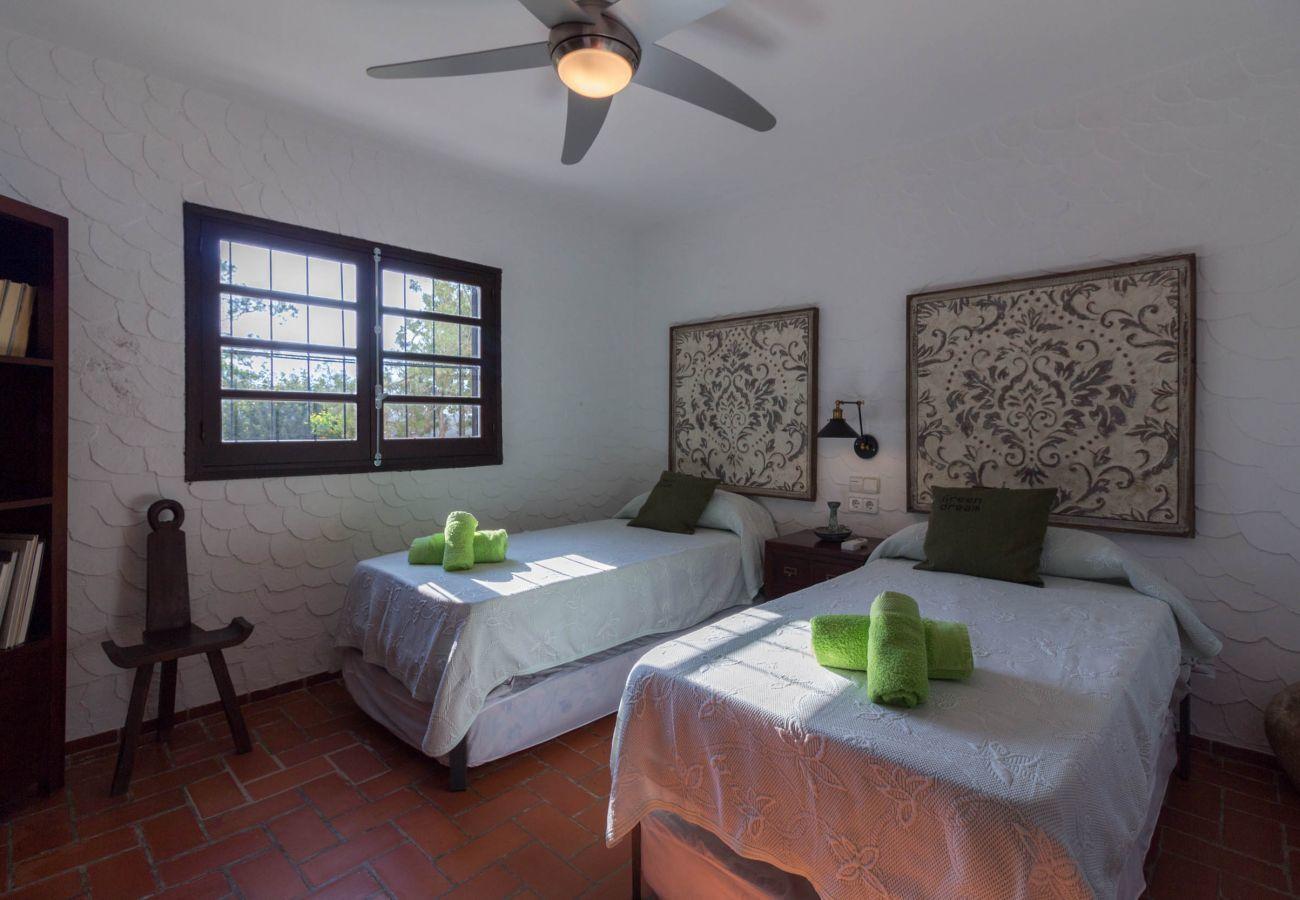 Casa en Sant Antoni de Portmany / San Antonio - CASA NEGRET