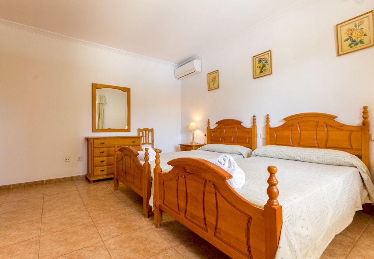 Villa en Sant Jordi de Ses Salines - VILLA RELAX