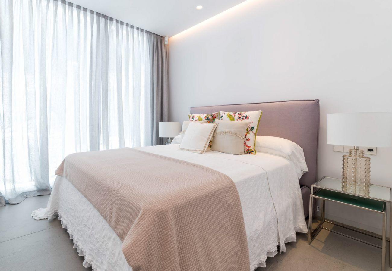 Ibiza villas concierge