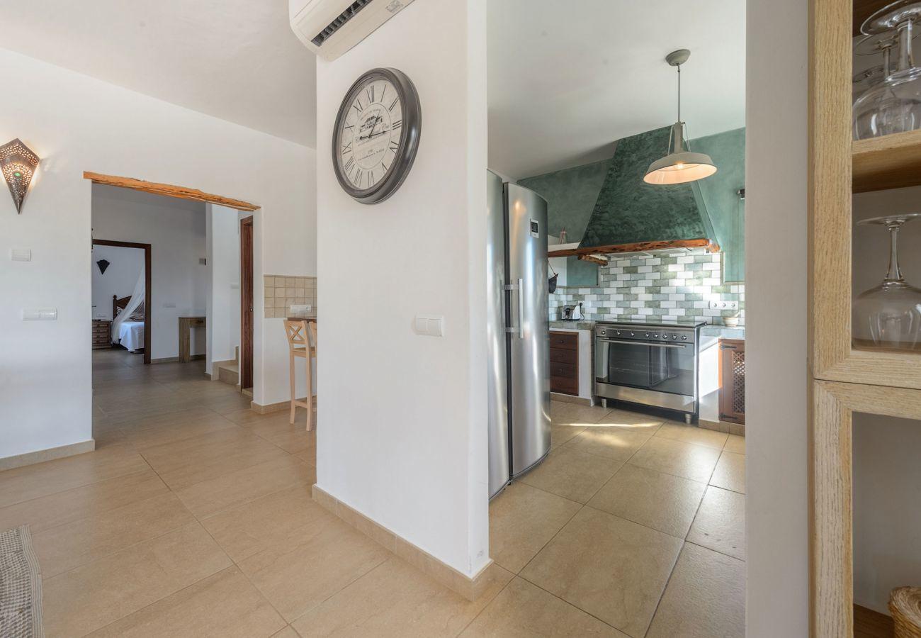 Villa en Sant Llorenç de Balafia - VILLA CAN LLOREN