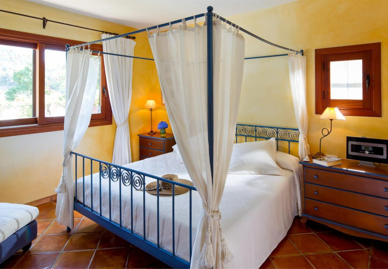 S'Hort des Guelu - Villa en Ibiza