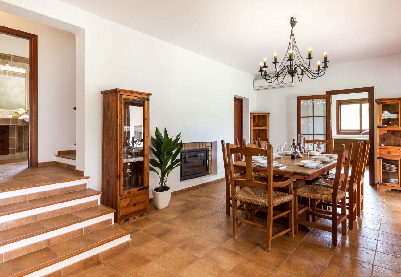 Casa en Sant Antoni de Portmany / San Antonio - VILLA MANNY