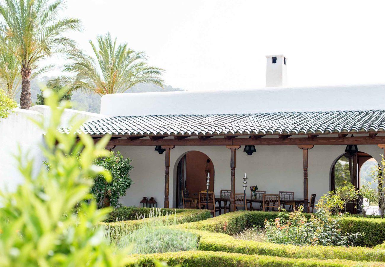 Villa en Sant Joan de Labritja / San Juan - VILLA VISTA