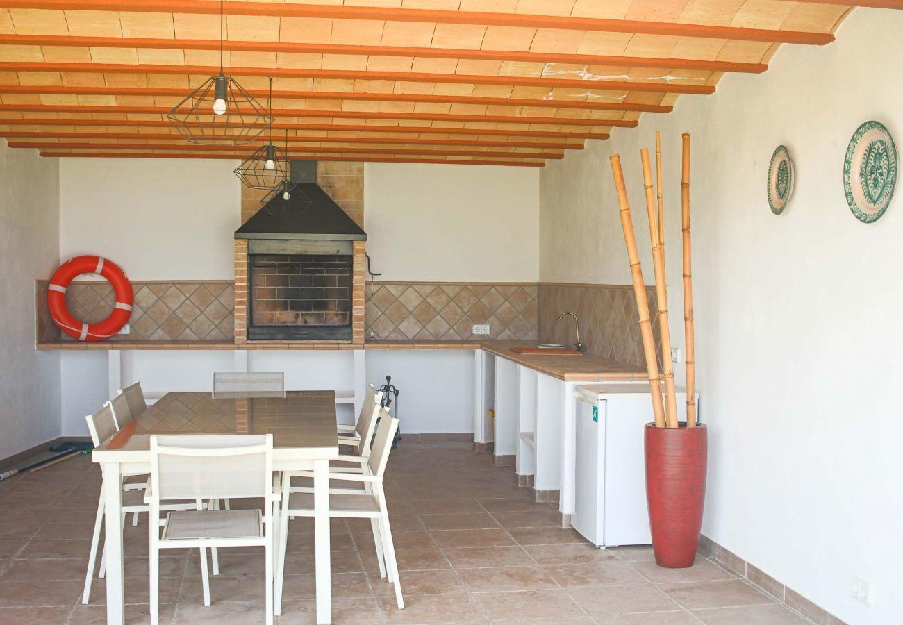 Casa en Santa Eulalia del Río - CASA BLAI
