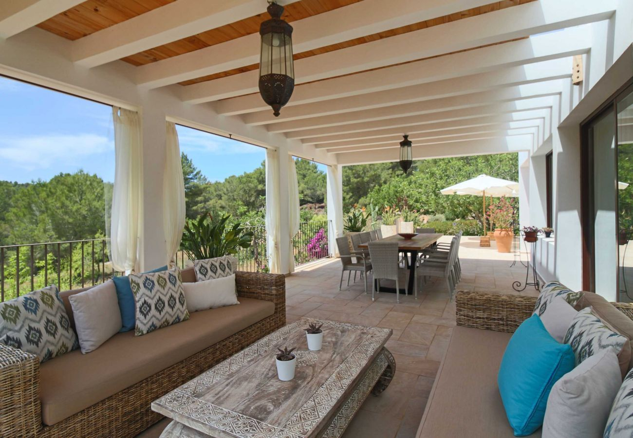 Villa Boca sega Ibiza