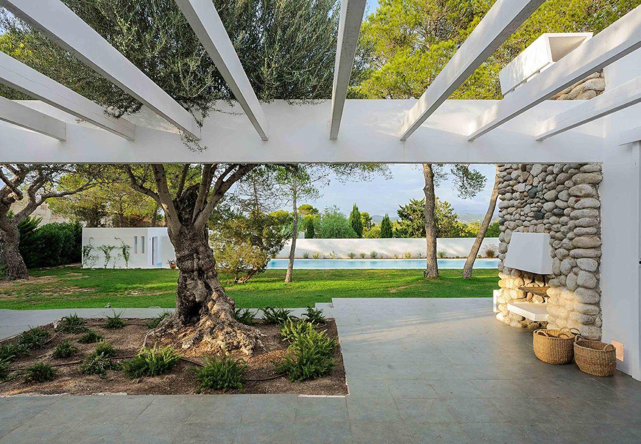 Villa en Sant Josep de Sa Talaia / San Jose - VILLA LA MORENA