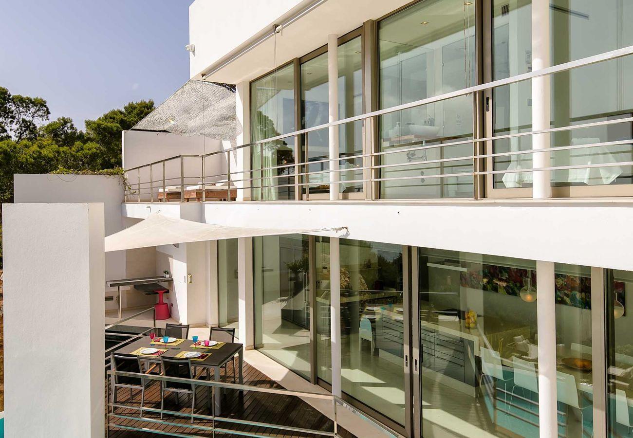 Villa en Sant Josep de Sa Talaia / San Jose - VILLA VADELLA