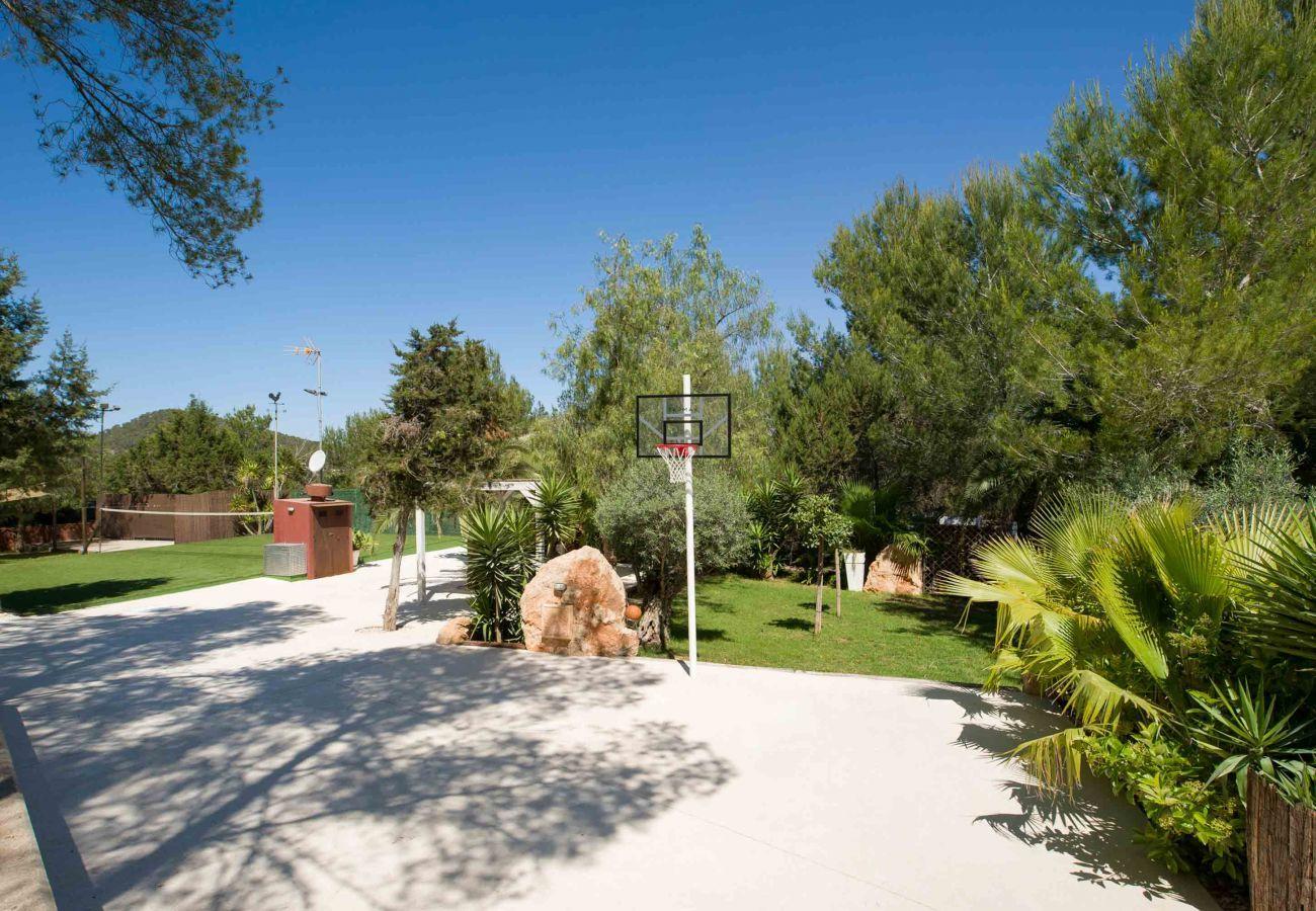 Villa en Sant Josep de Sa Talaia / San Jose - VILLA MANXA