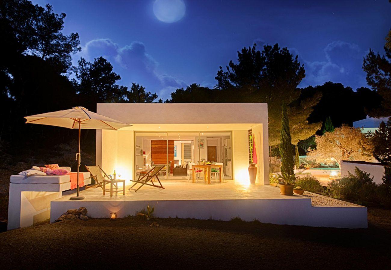 Casa en Sant Josep de Sa Talaia / San Jose - SURF HOUSE