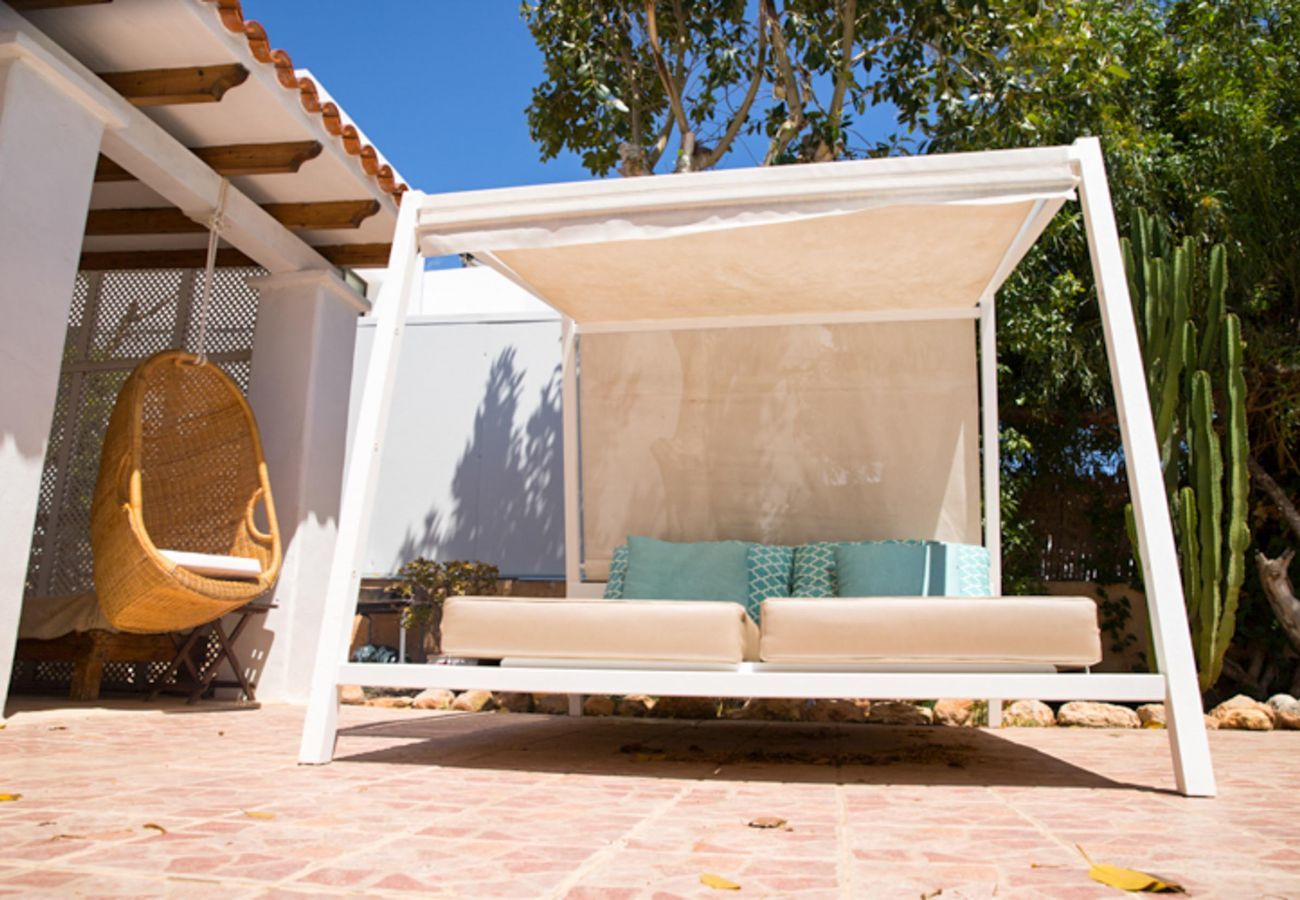 Villa en Sant Jordi de Ses Salines - CAN MASSINET