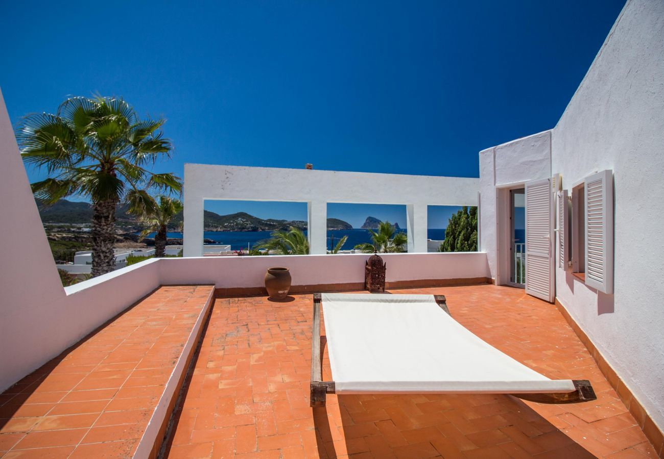 Villa en Sant Josep de Sa Talaia / San Jose - VILLA AROLA
