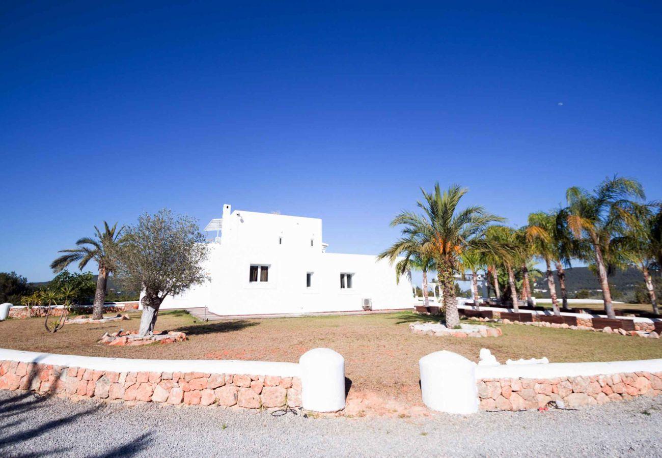 Villa en Santa Eulalia del Río - VILLA BONT