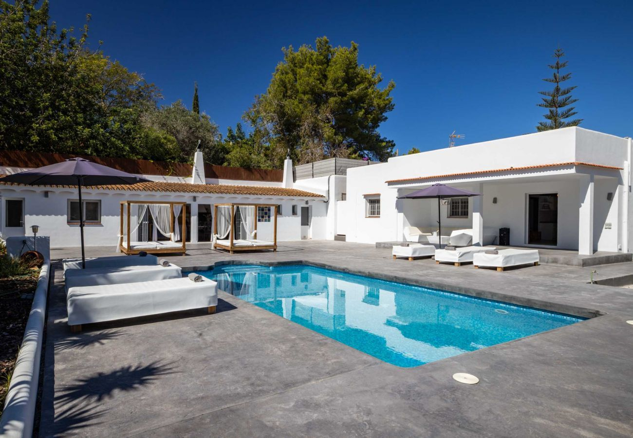 Villa en Ibiza - CANA ISABELLE