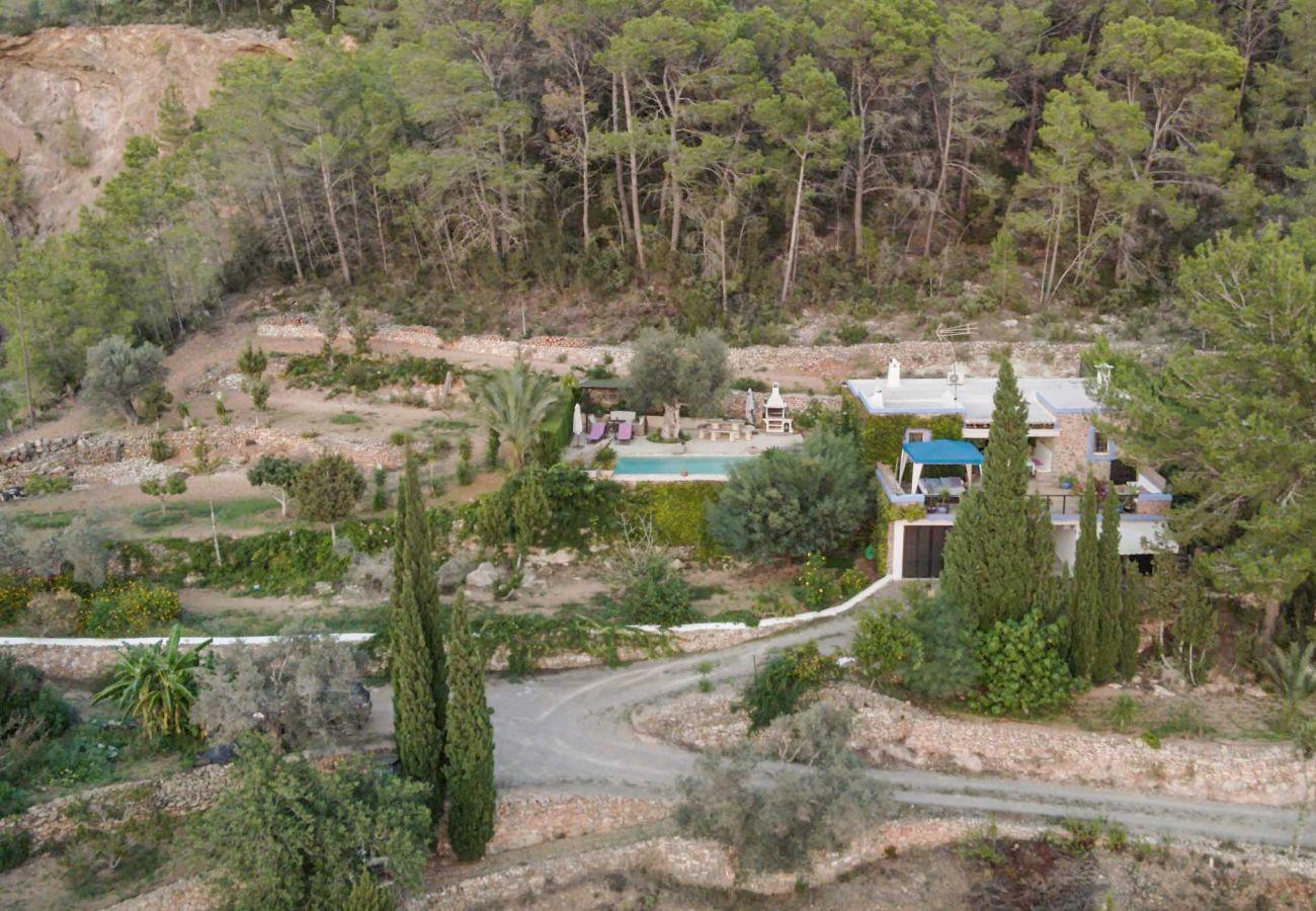 Villa en San Miguel/ Sant Miquel de Balansat - CAN TORRENT