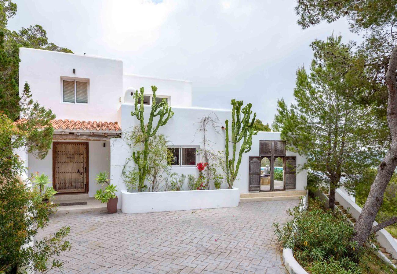 Villa en Es Cubells - VILLA ROMERO