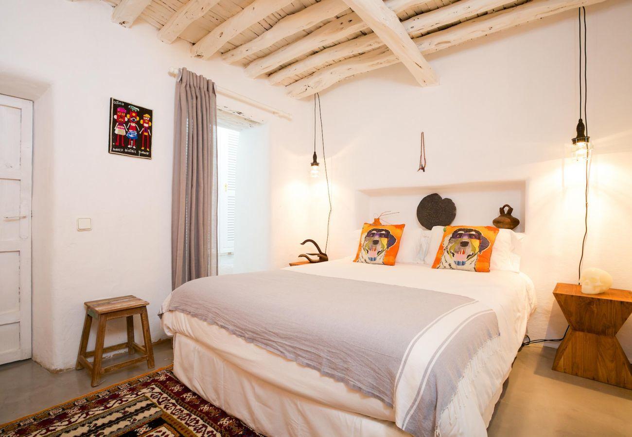 Villa en San Agustín / Sant Agustí d´ es Vedrà - CAN LOVE