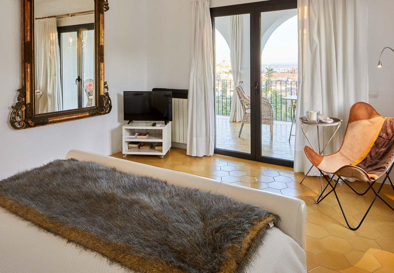 Villa en Ibiza - VILLA ELBA