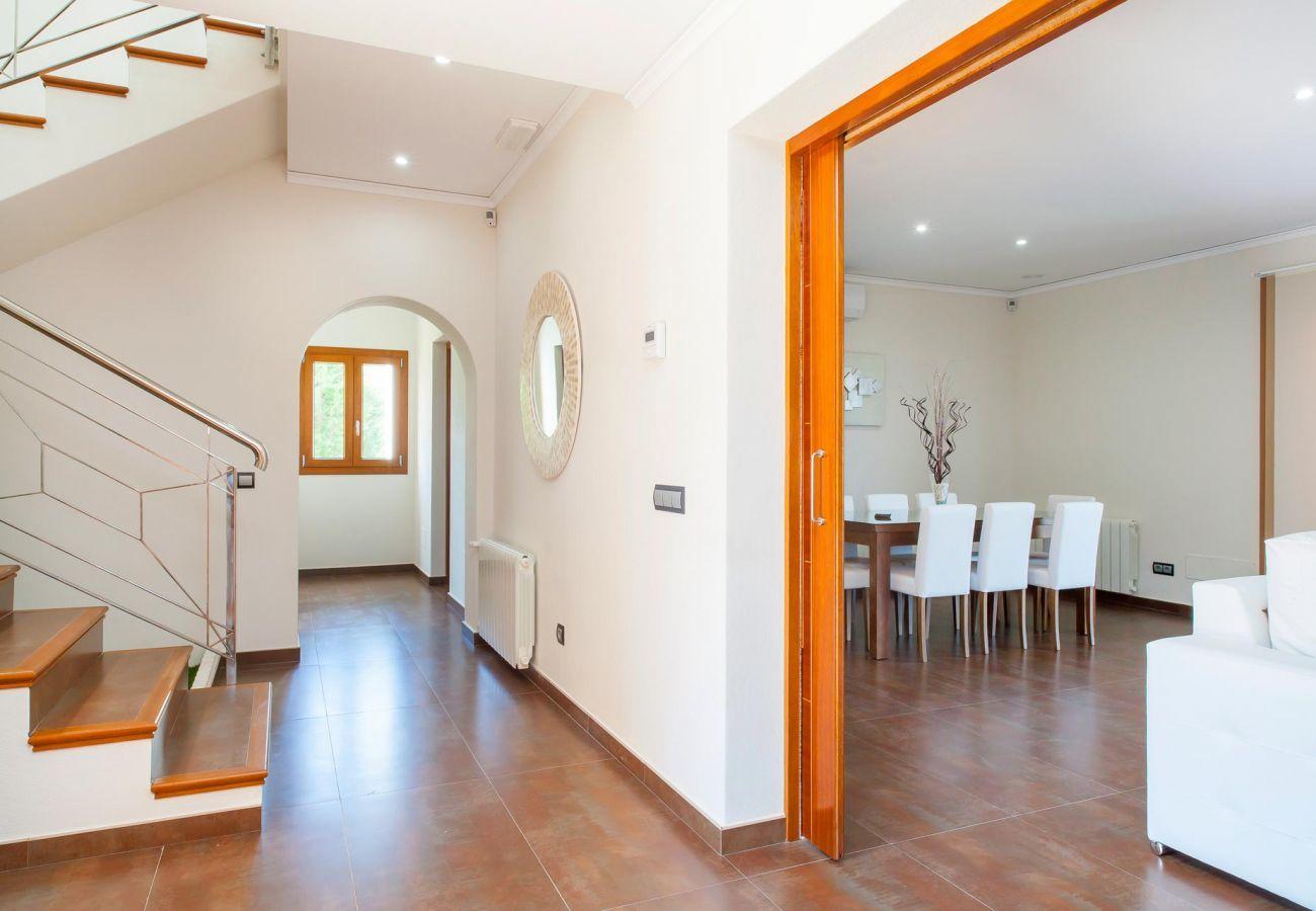Villa en Sant Josep de Sa Talaia / San Jose - CASA FENIX