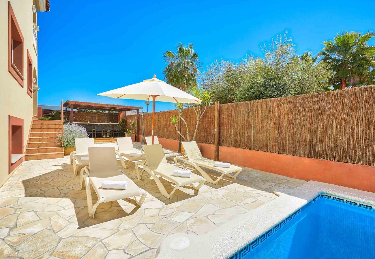 Villa en Ibiza - VILLA CANE