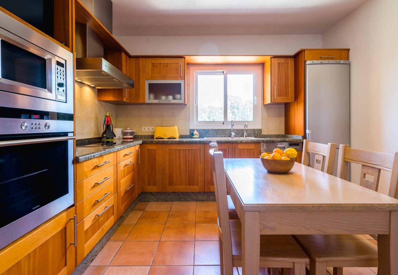 Casa en Santa Gertrudis - CAN ROIG
